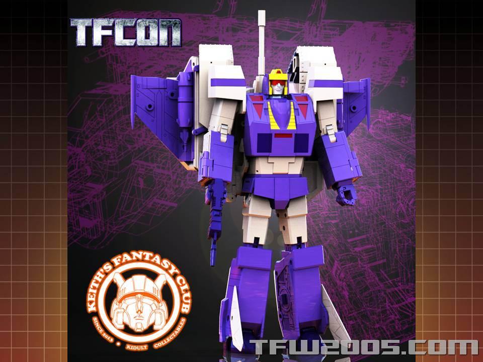 [KFC Toys] Produit Tiers - Jouet Phase 7-A Ditka - aka Blitzwing/Le Blitz TFCon-USA-2015-184