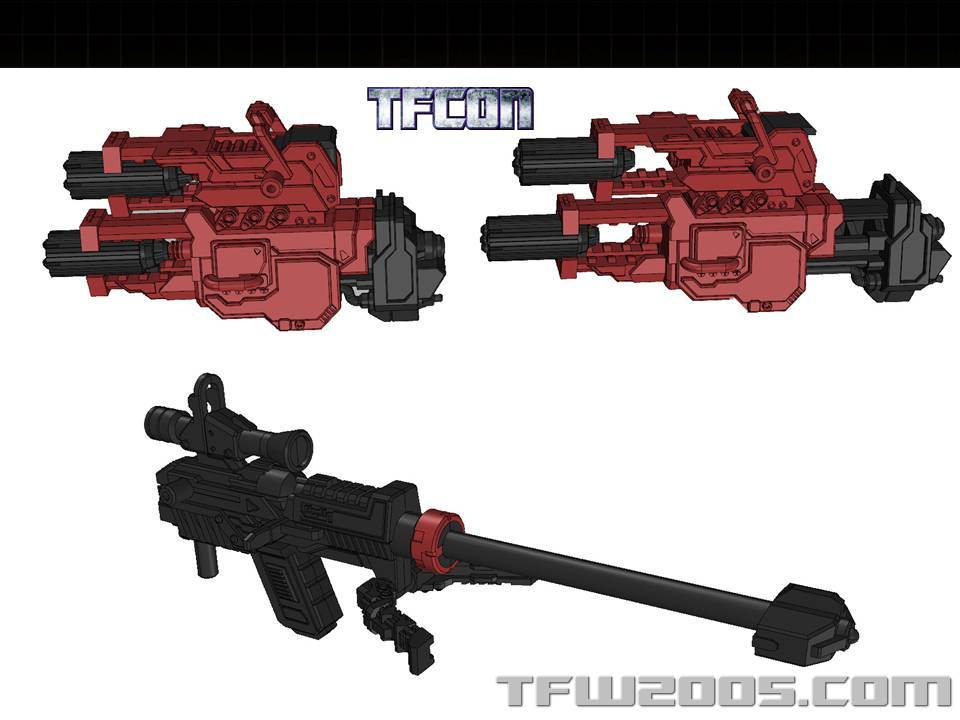 [Planet X] Produit Tiers - Jouets TF de la gamme PX (Fall of Cybertron) - Page 5 TFCon-USA-2015-607