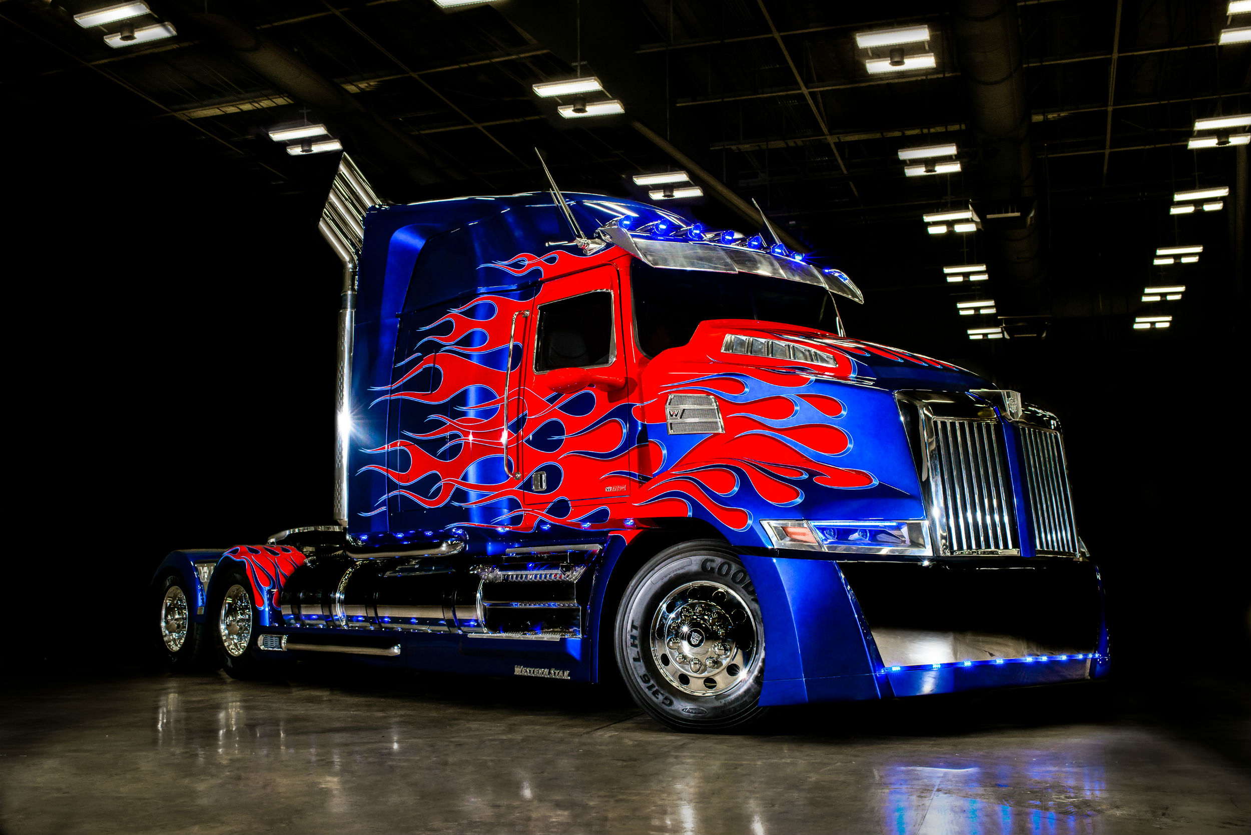 toy raptor truck with Optimus Prime Movie Replica To Attend Tfcon Charlotte 303191 on Ford Ka Monster Trucks Are Apparently A Thing as well Spotted Four Door 2017 Ford F 150 Raptor moreover 163 1304 2012 Sema Top 25 Vehicles likewise Watch likewise 262216491767.