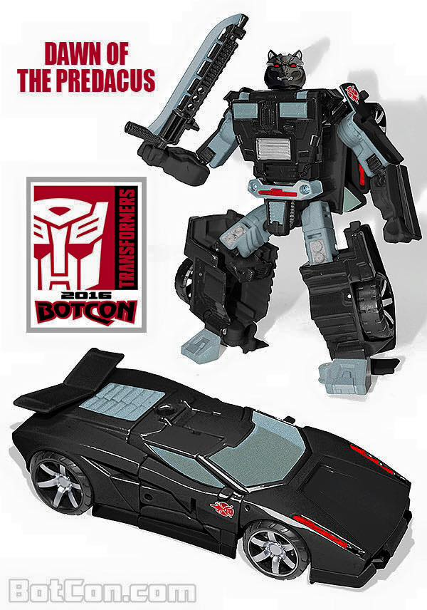 Jouets Transformers exclusifs: Collectors Club | TFSS - TF Subscription Service - Page 10 Tripredacus-Agent-Ravage