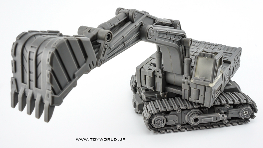 Toyworld Constructicons Prototype Images Transformers