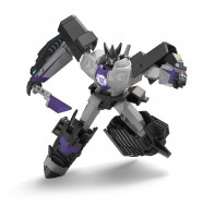 Warriors Megatronus robot 2