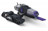 Warriors Megatronus vehicle
