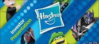 Hasbro Investor Day 2015 Transformers