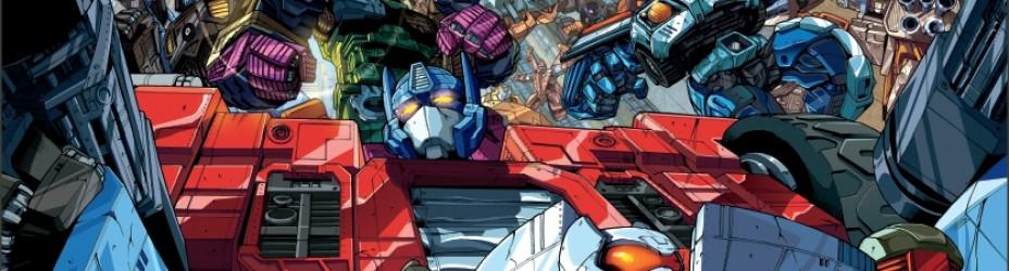 Hasbro Studios Transformers TV Line Up 2015 2016