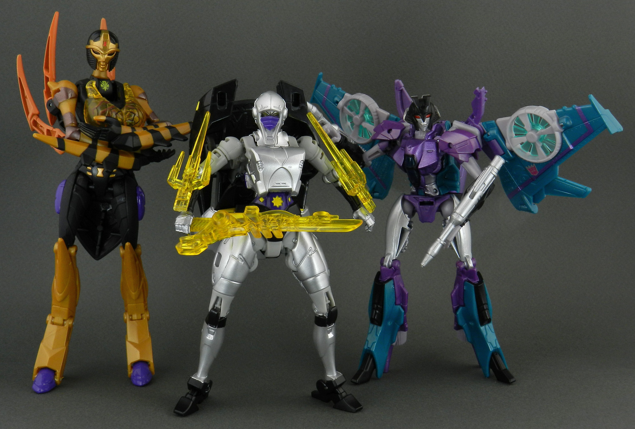 Transformers Legends Nightbird Shadow Gallery