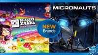 Transformers Micronauts