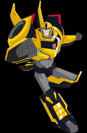 Transformers Robots In Disguise Chapter Book 5