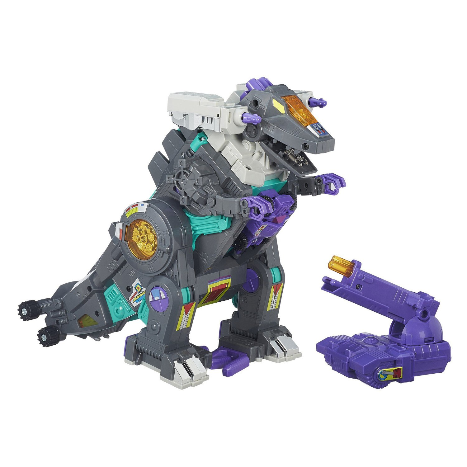 Platinum Edition Trypticon Now In Stock At Amazon Com Transformers News Tfw2005