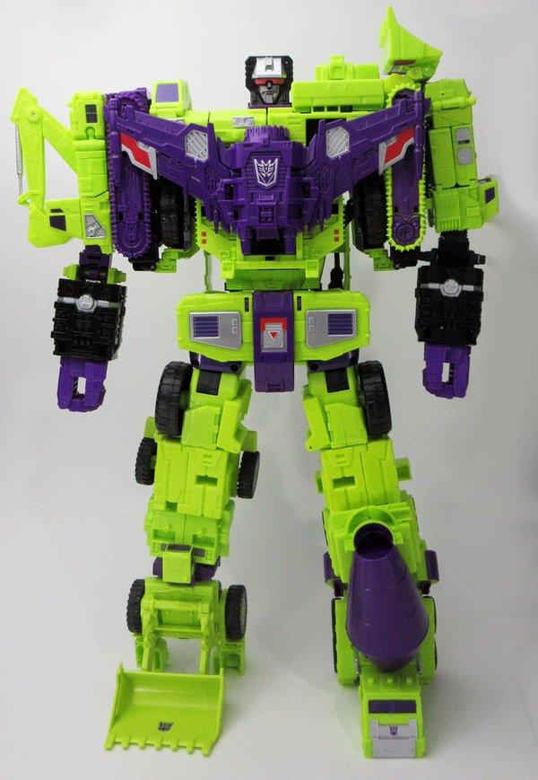 transformers takara tomy unite warrior devastator uw 04 new boxset masterpiece