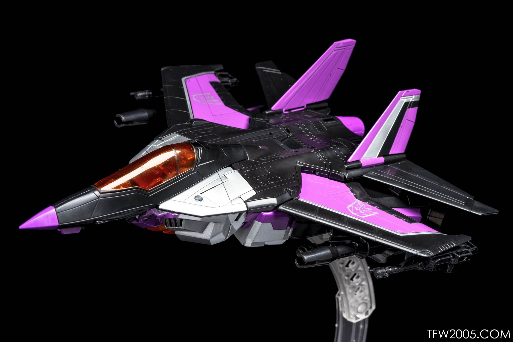 CW Skywarp 32
