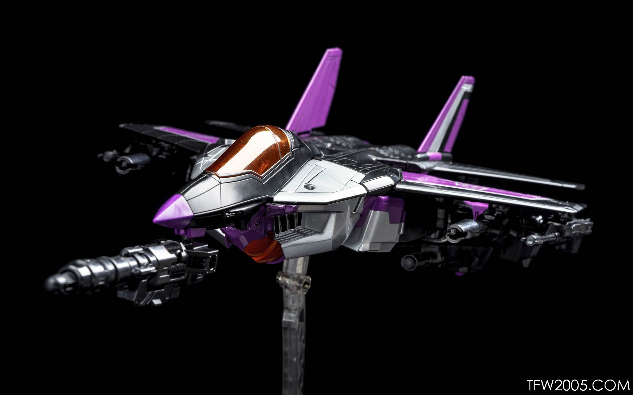 CW Skywarp 40