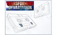 TF Devastation Full Offical Soundtrack