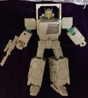 Titan Returns Blaster Proto