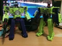 Bulldozer Unearth 01