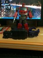Bulldozer Unearth 011