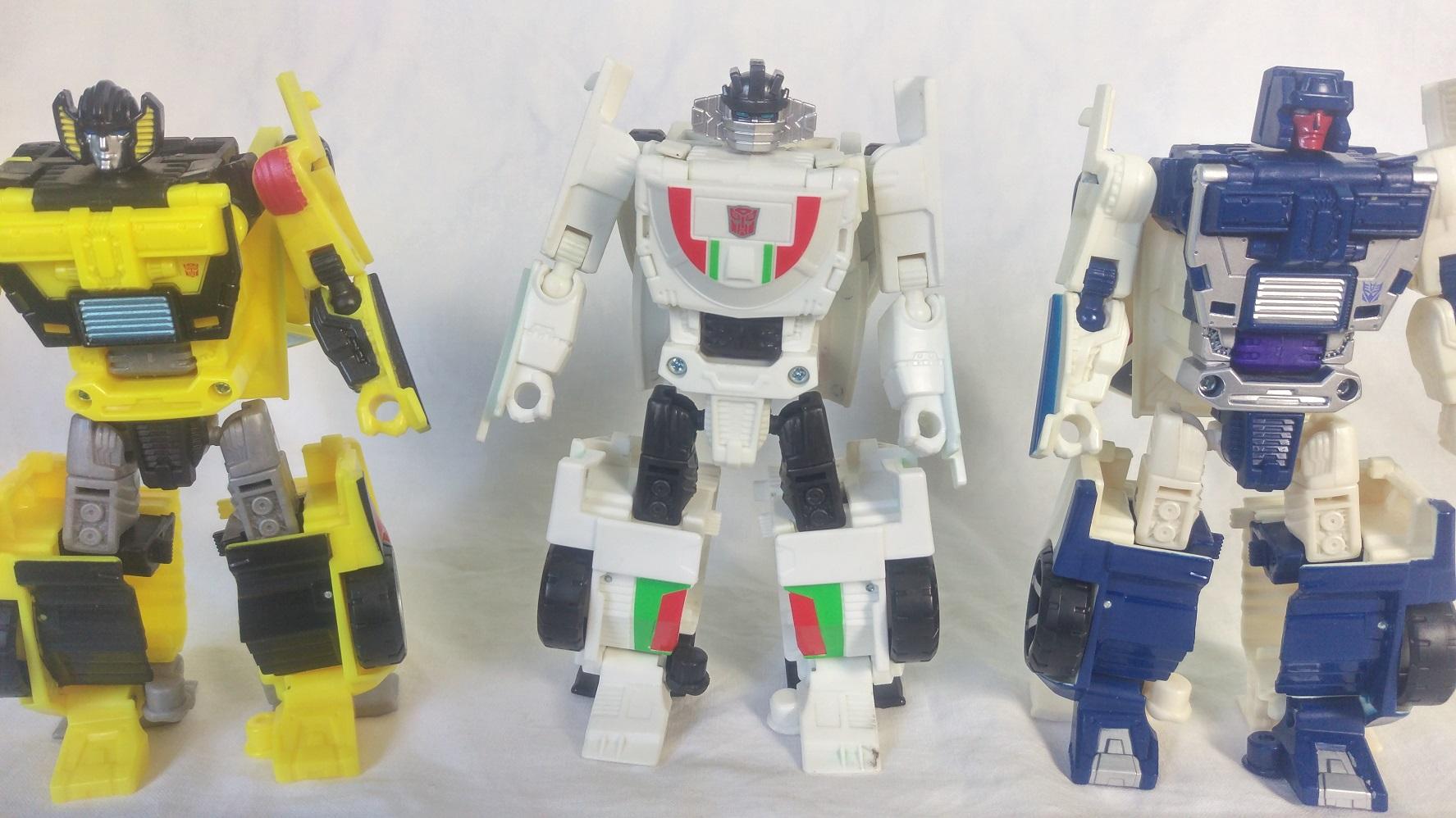 Combiner Wars Wheeljack In Hand Images Transformers News