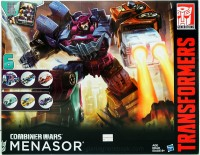 G2 Menasor Box Art