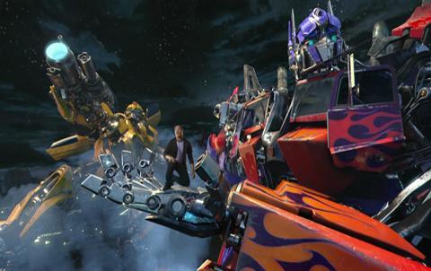 Hasbro Nuremberg Toy Fair Monopoly Empire Transformers Michael Bay G1