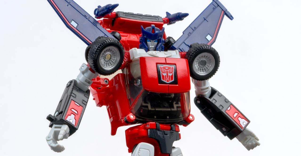 Masterpiece Road Rage MP-26 Gallery - Transformers News