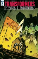 Sins of the Wreckers 3 1