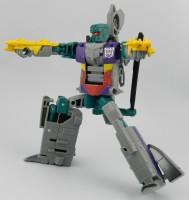 Vortex Robot 19