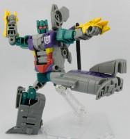 Vortex Robot 24