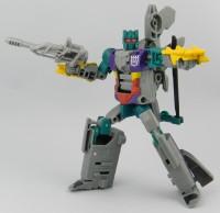 Vortex Robot 51