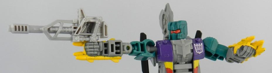 Vortex Robot 57