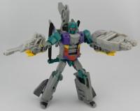 Vortex Robot 68