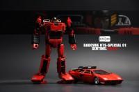 BadCube OTS Special 01 Sentinel Blaze 001