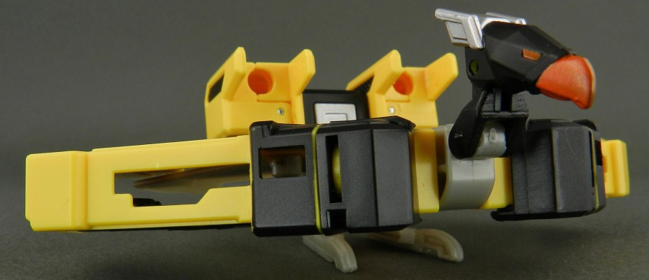 Combiner Wars Buzzsaw In-Hand Gallery