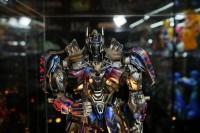 Comicave Optimus Prime 1