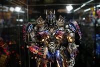 Comicave Optimus Prime 2