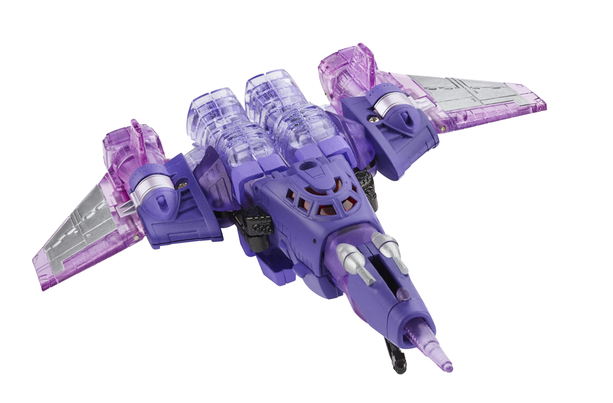 Cyclonus Alt Mode
