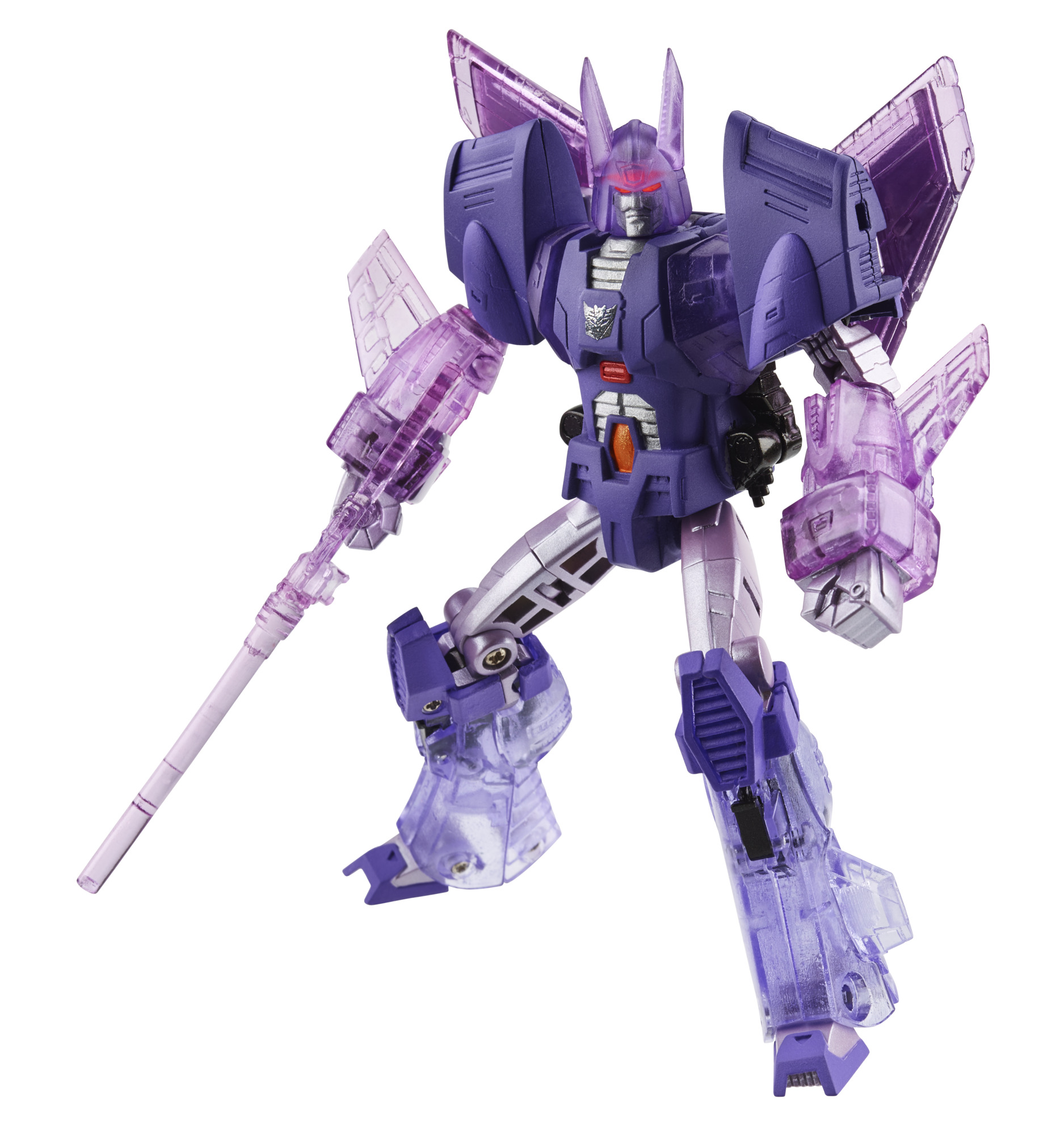 Cyclonus Bot Mode