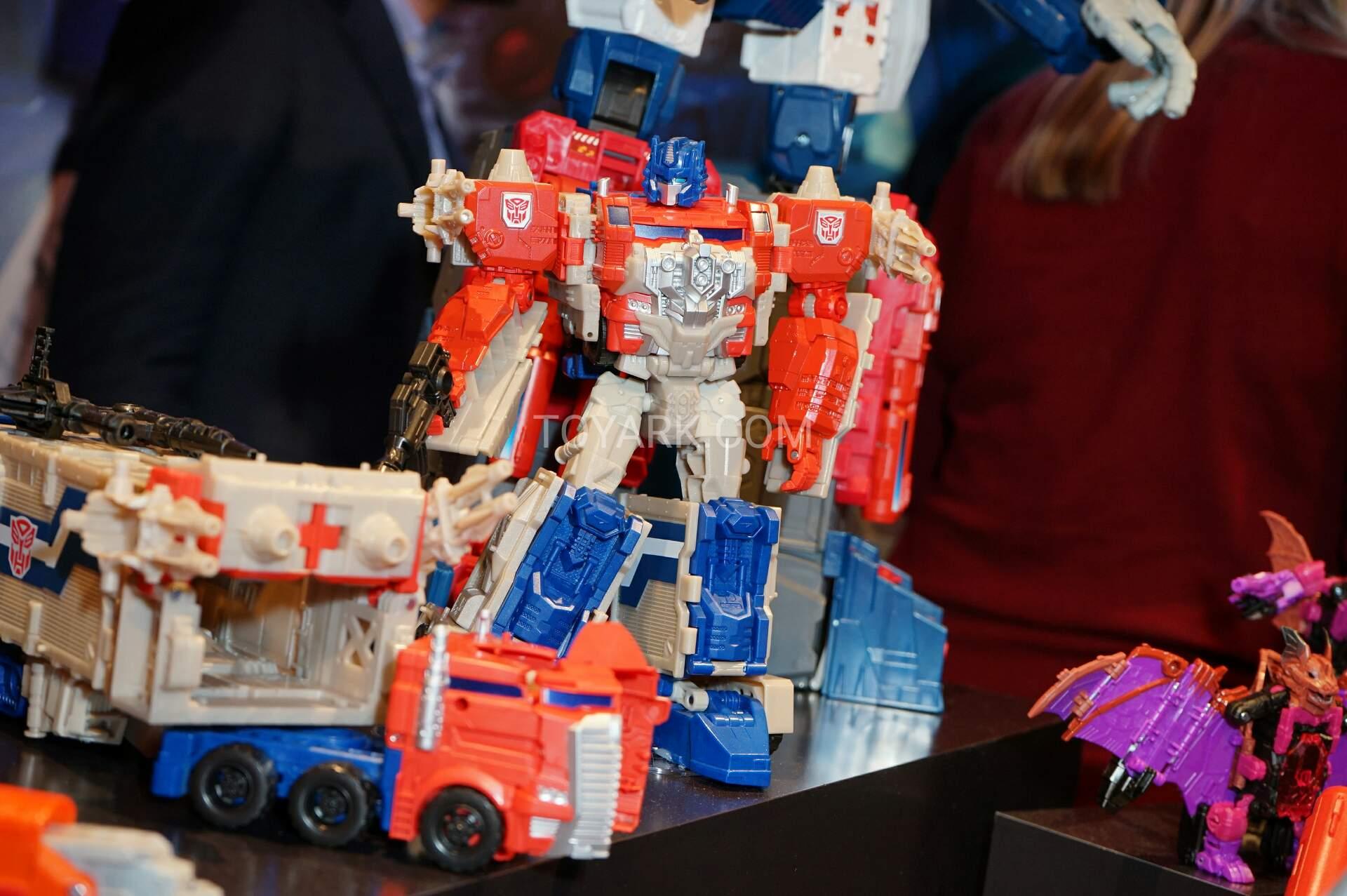 Optimus prime essay scam