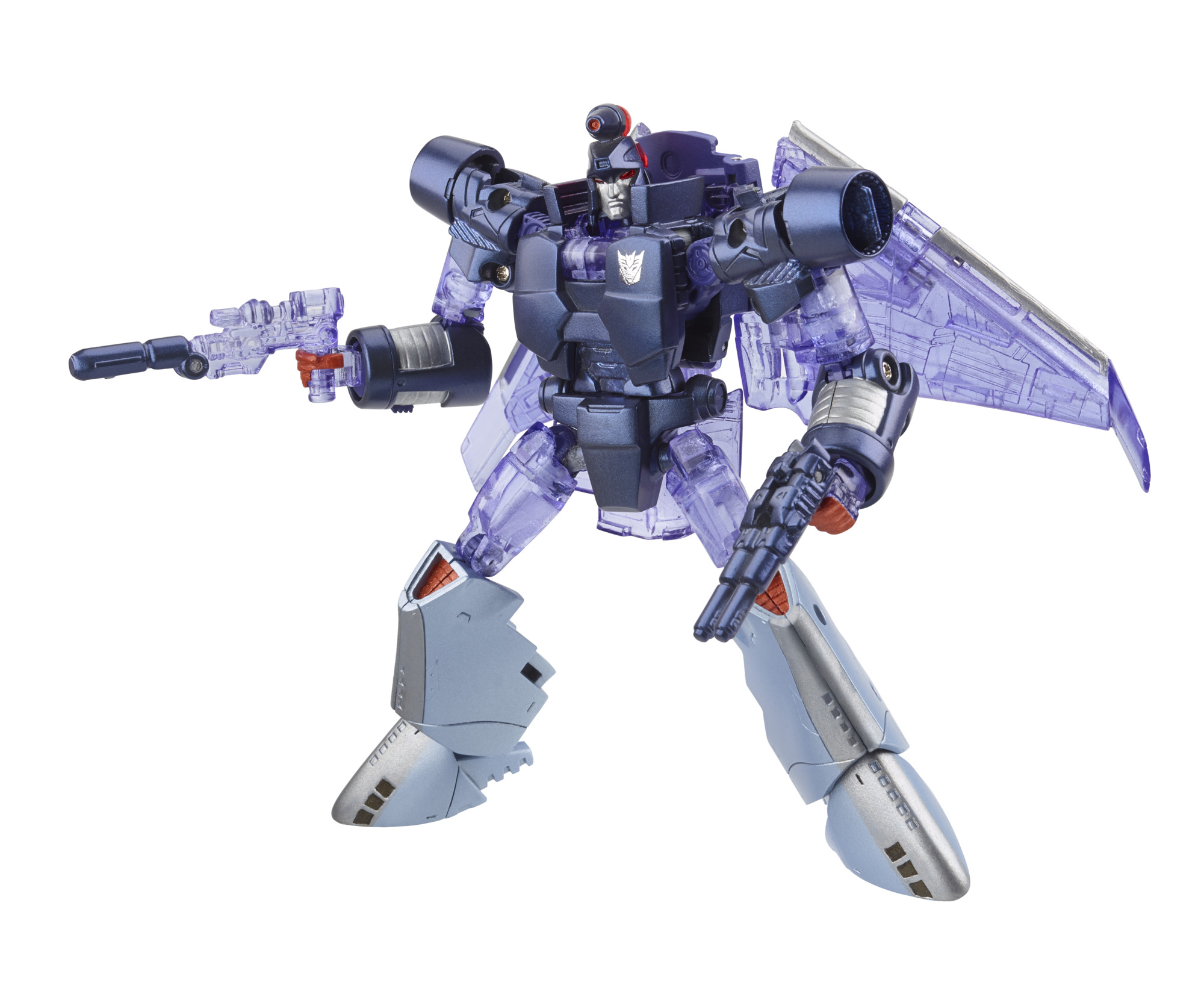 Decepticon Sweep Bot