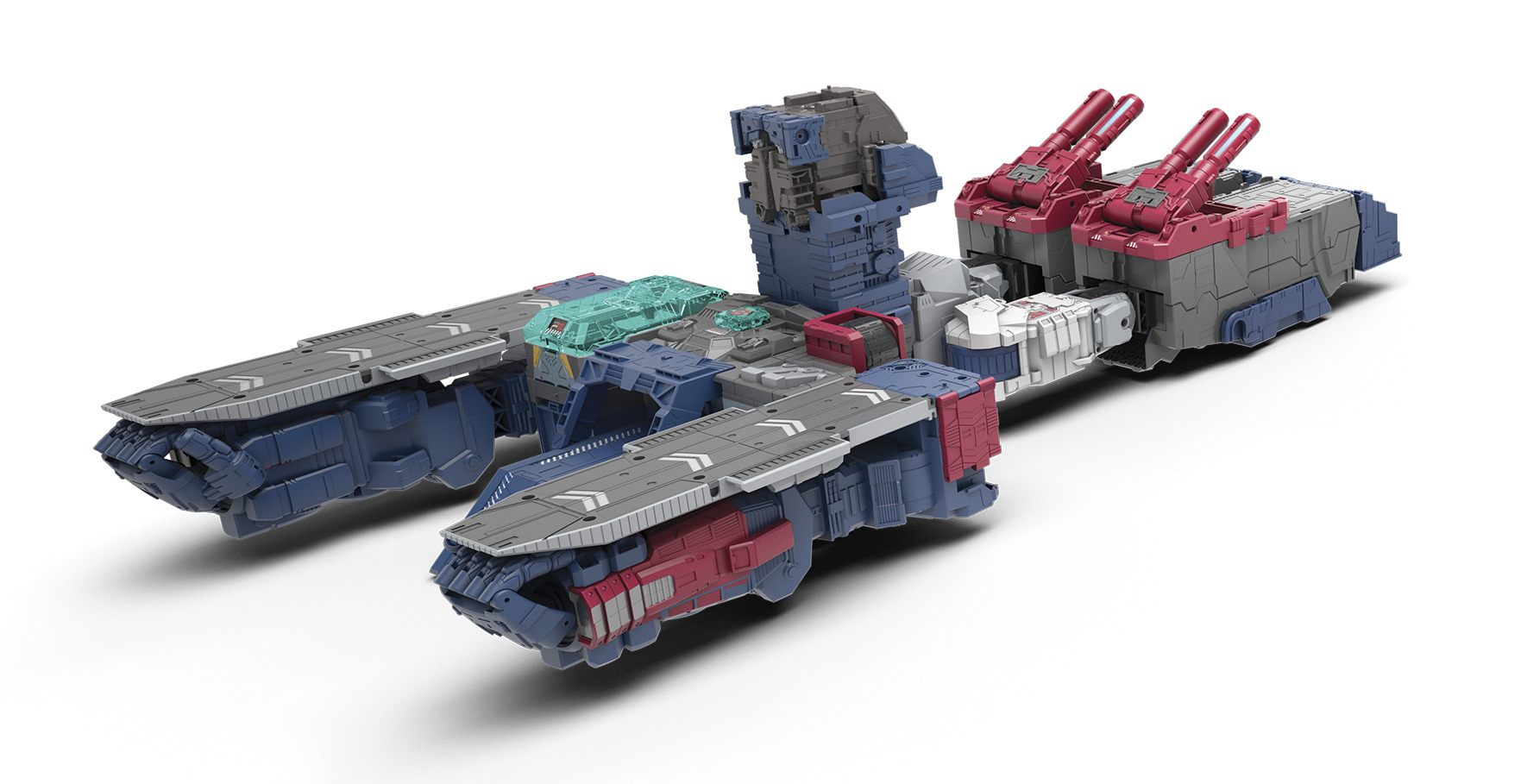 Fortress Maximus Battleship