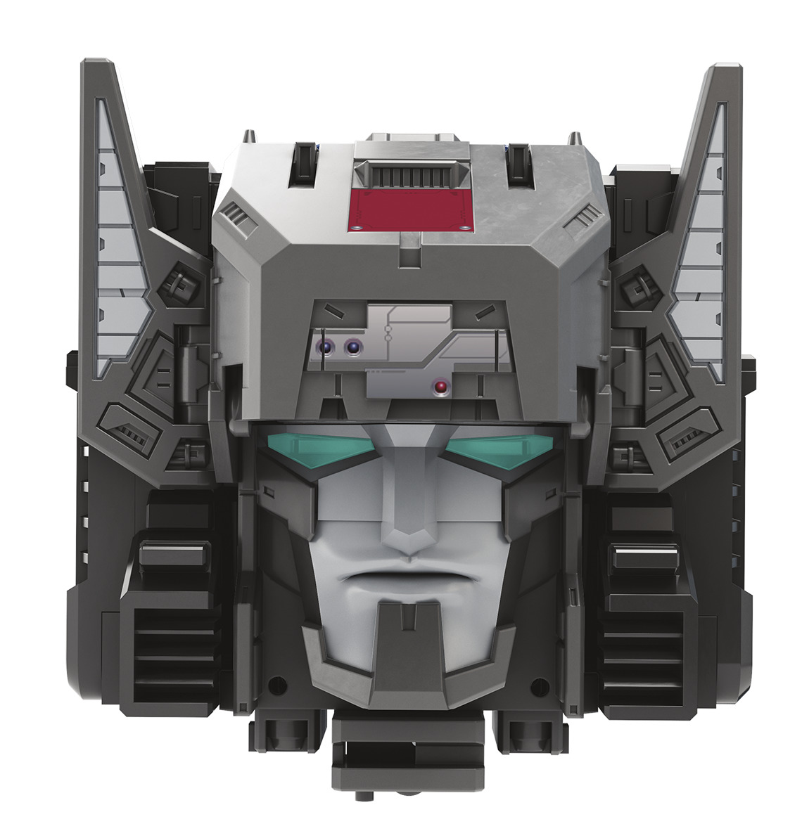 Fortress Maximus Head