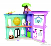 LITTLEST PET SHOP PET SHOP Playset highres