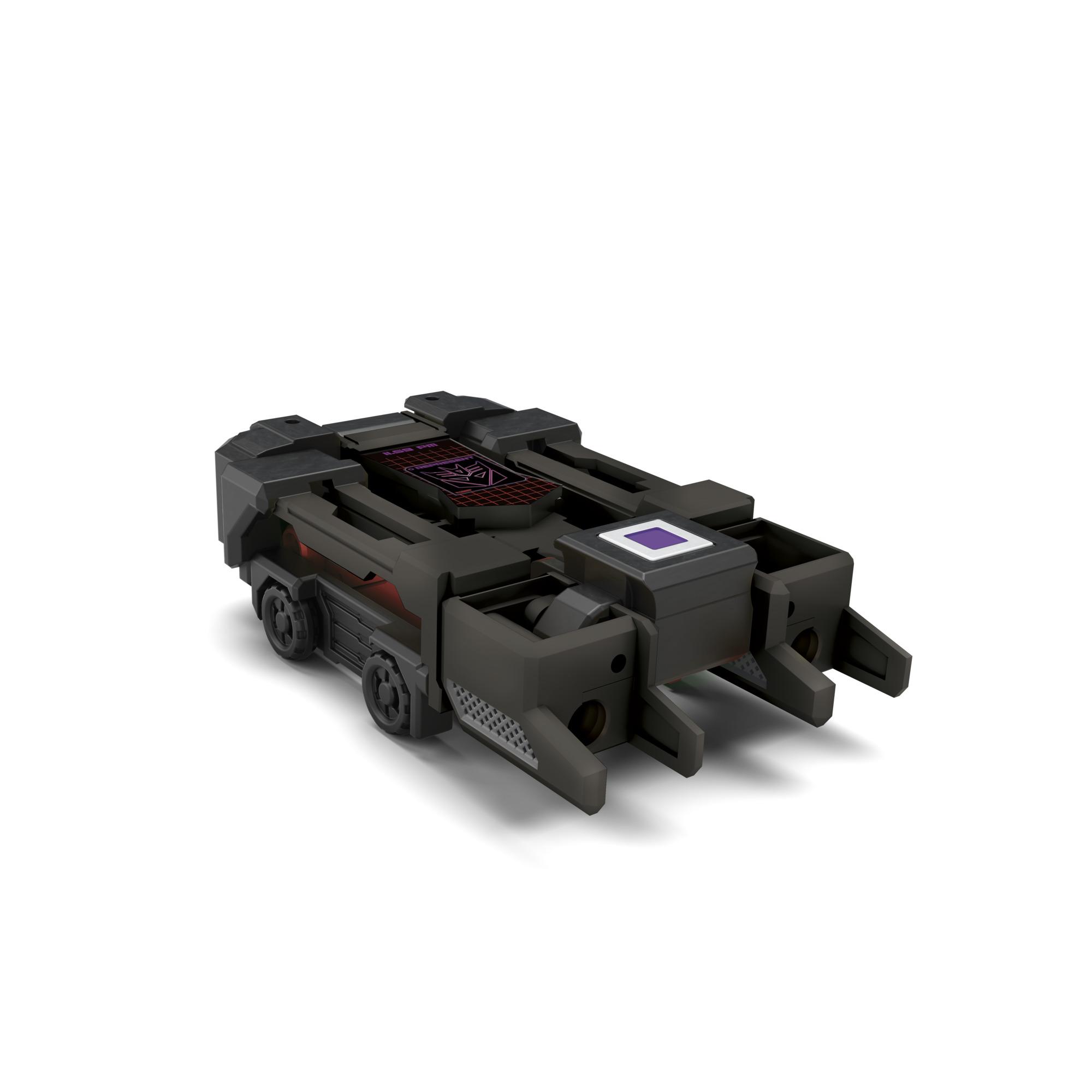 Legends LASERBEAK Vehicle Mode