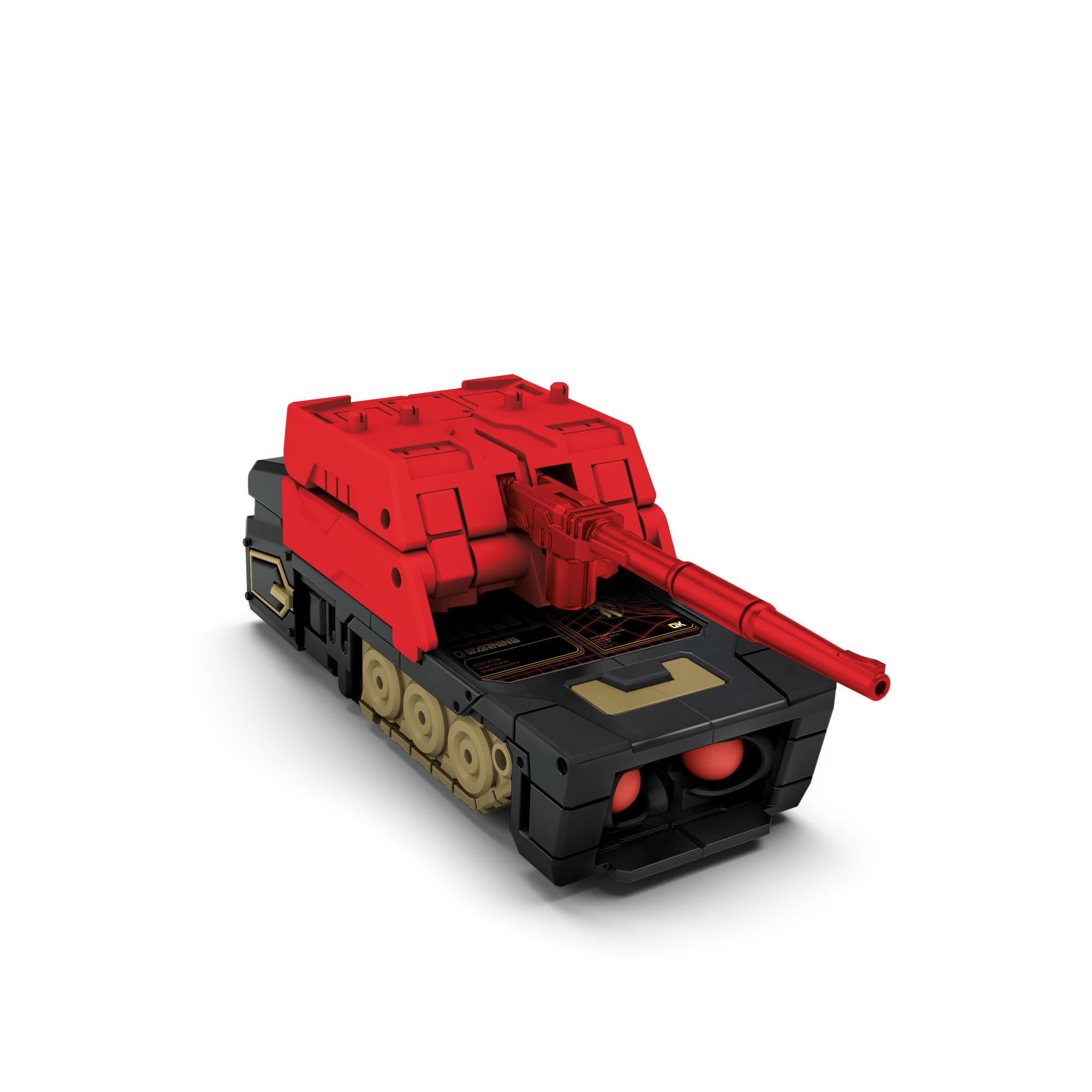 Legends RUMBLE Vehicle