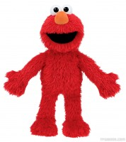 Love2Learn Elmo Standing