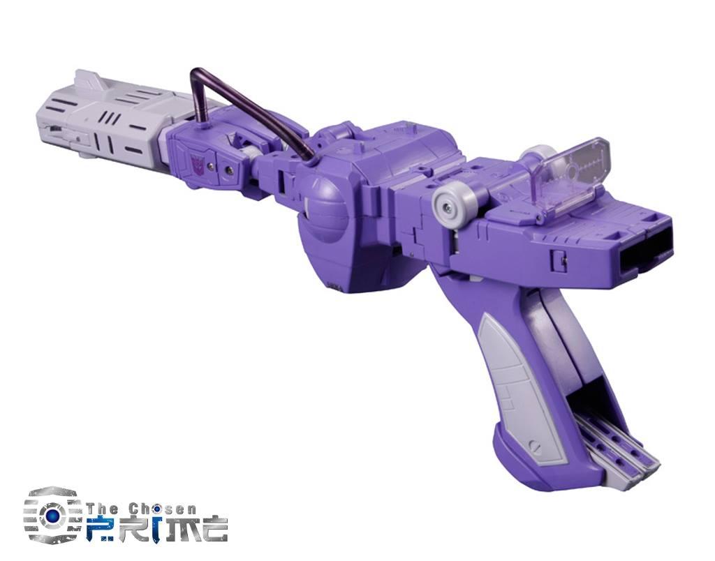 [Masterpiece] MP-29 Shockwave/Onde de Choc - Page 3 MP29-Shockwave-5