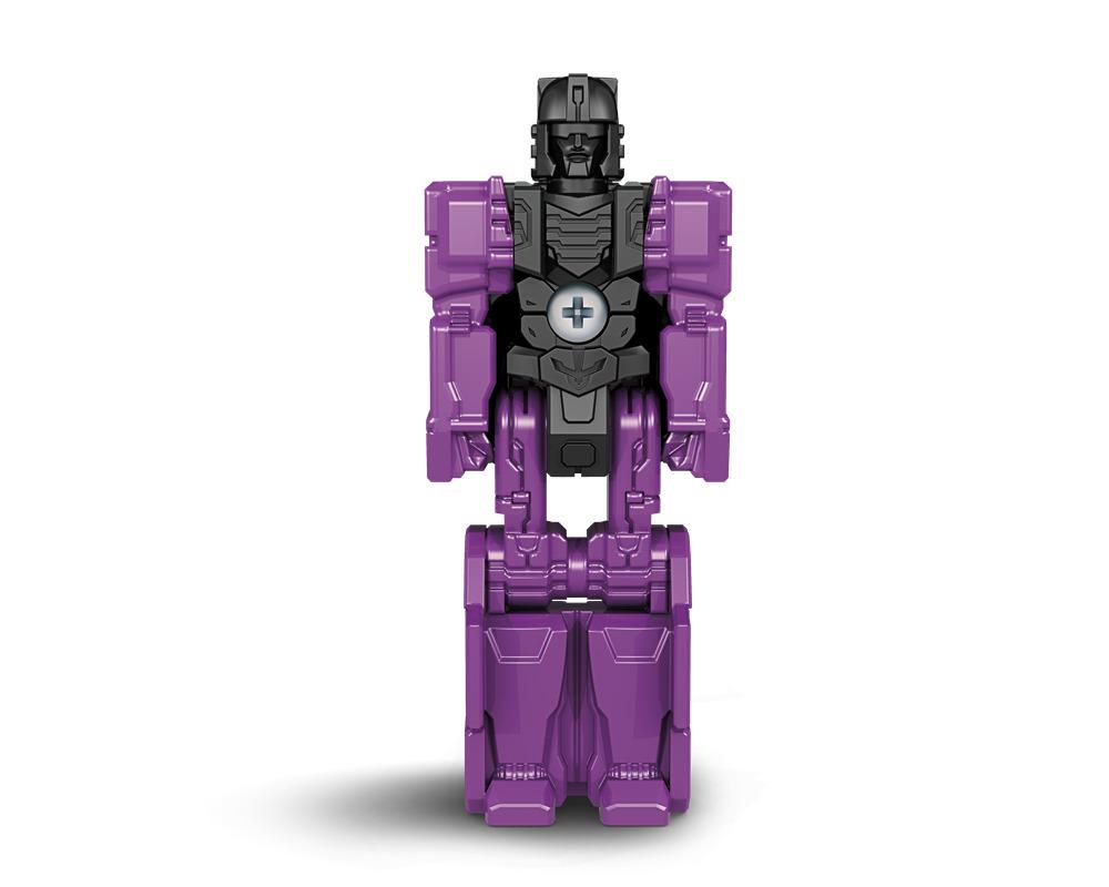 Mindwipe Vorath Robot