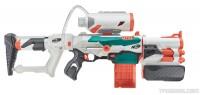 NERF N STRIKE MODULUS TRI STRIKE Blaster