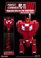 Perfect Effect Combiner Wars Upgrades 04