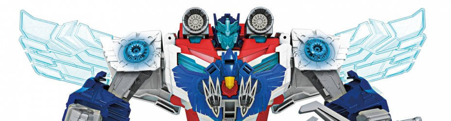Power Surge Optimus Prime 2