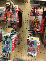 Robots in Disguise Legion Wave 6 Released at US Retail